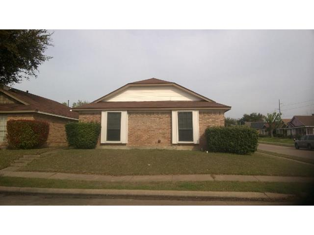 Rental Homes for Rent, ListingId:33208744, location: 920 N Bryan Belt Line Road Mesquite 75149