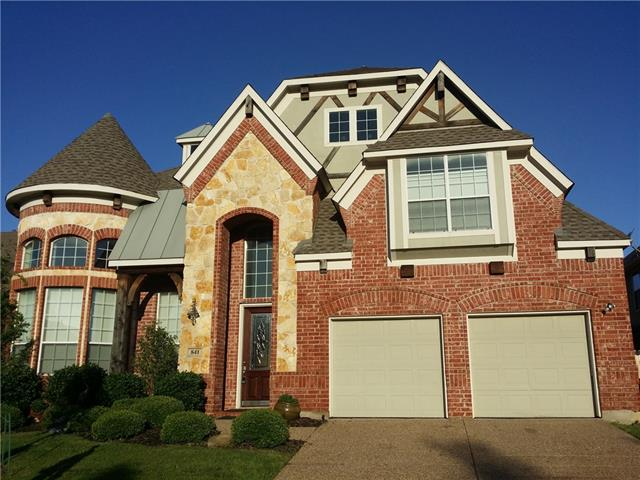 Real Estate for Sale, ListingId: 33218344, Prosper,TX75078