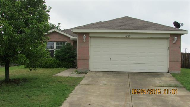 Rental Homes for Rent, ListingId:33240497, location: 1025 Live Oak Drive Anna 75409