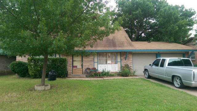 Real Estate for Sale, ListingId: 33240512, Arlington,TX76014