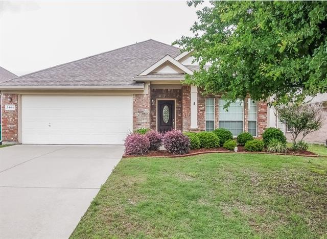 Rental Homes for Rent, ListingId:33240046, location: 5404 Centeridge Lane McKinney 75071