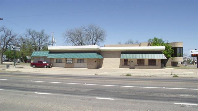 103 N Avenue G, Clifton, TX 76634