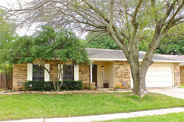 Real Estate for Sale, ListingId: 33225918, Bedford,TX76021