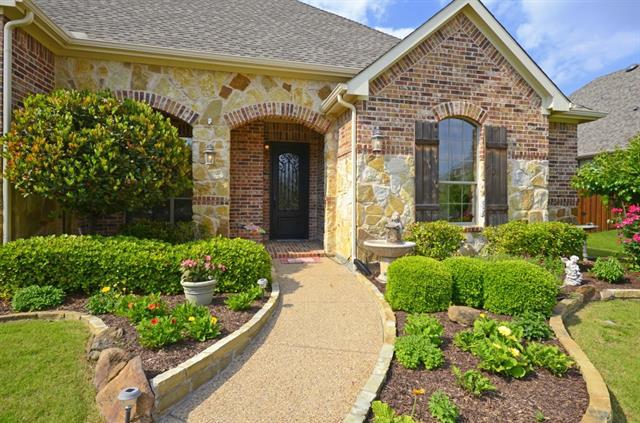 Real Estate for Sale, ListingId: 33218098, Frisco,TX75033