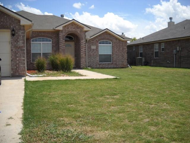 Rental Homes for Rent, ListingId:33218109, location: 3125 Sterling Street Abilene 79606