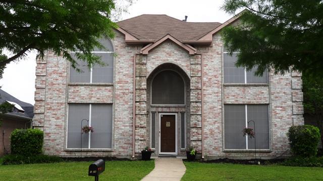 Real Estate for Sale, ListingId: 33218144, Mesquite,TX75181