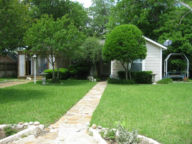 Rental Homes for Rent, ListingId:33218254, location: 1008 W Bridge Street Granbury 76048