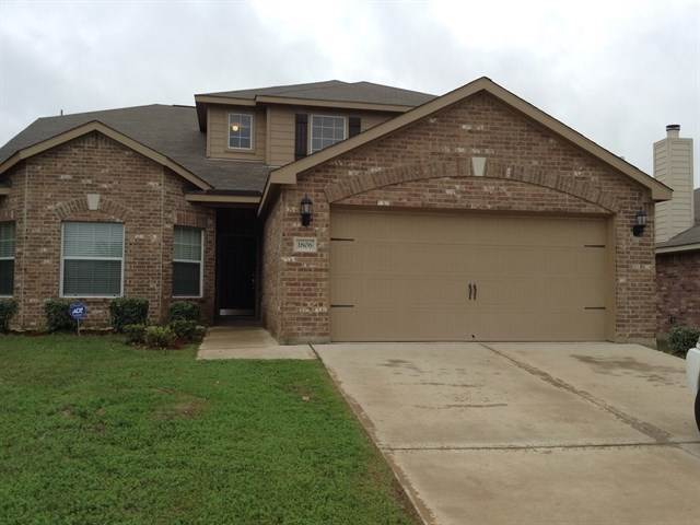 Rental Homes for Rent, ListingId:33218127, location: 1806 Sable Wood Drive Anna 75409