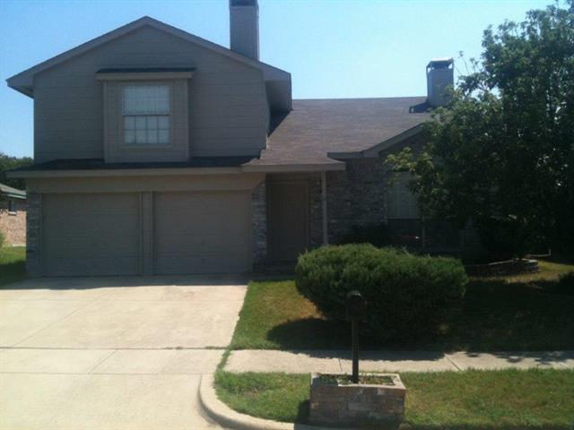 Rental Homes for Rent, ListingId:33218238, location: 7109 Woodhinge Drive Benbrook 76126