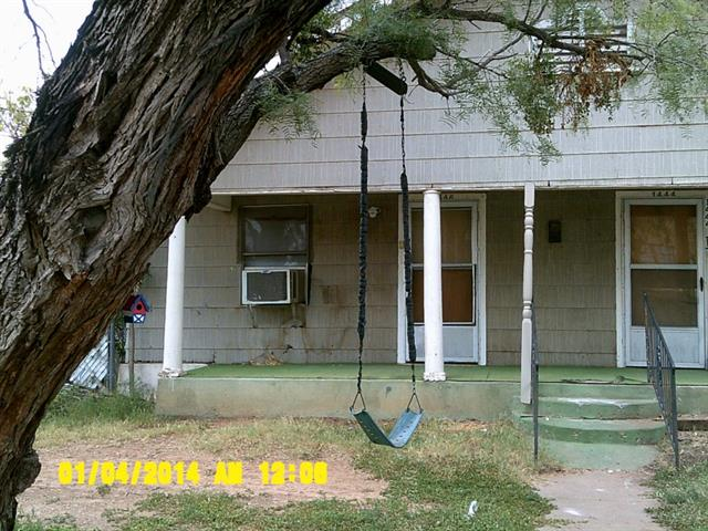 Rental Homes for Rent, ListingId:33226209, location: 1444 N 6th Street Abilene 79601