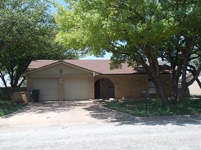 Rental Homes for Rent, ListingId:33226220, location: 3258 Primrose Drive Abilene 79606