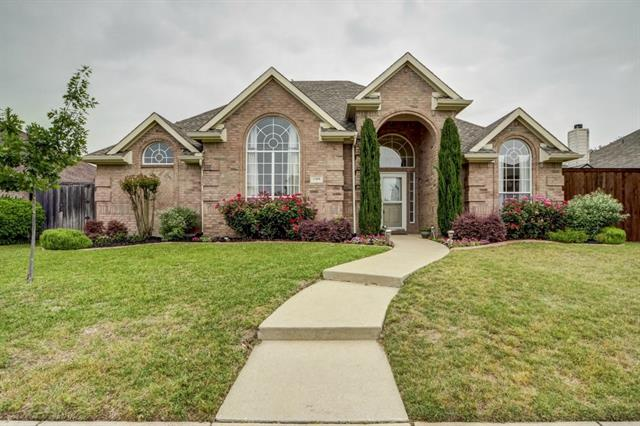 Real Estate for Sale, ListingId: 33322640, Allen,TX75002