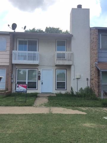 Single Family Home for Sale, ListingId:33225580, location: 3123 Roundtree Lane Garland 75044