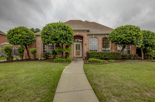 Real Estate for Sale, ListingId: 33388257, Carrollton,TX75007