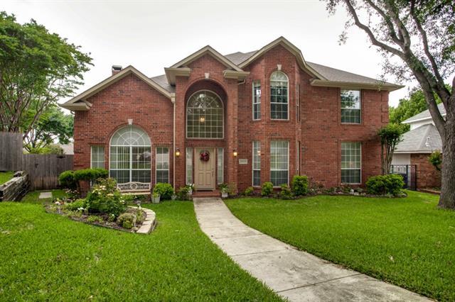 Real Estate for Sale, ListingId: 33240226, Carrollton,TX75007
