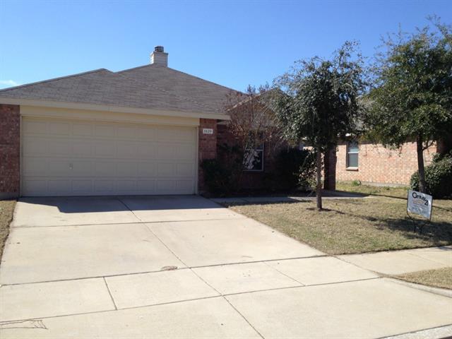 Rental Homes for Rent, ListingId:33226144, location: 1129 Cottonwood Drive Crowley 76036