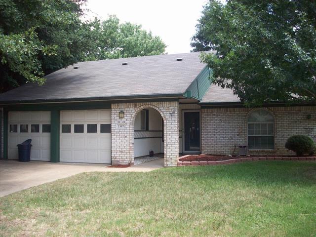 Real Estate for Sale, ListingId: 33225898, Arlington,TX76015