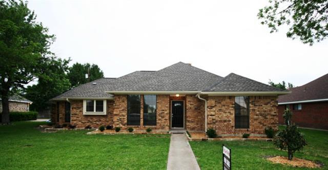 Real Estate for Sale, ListingId: 33226133, Forney,TX75126