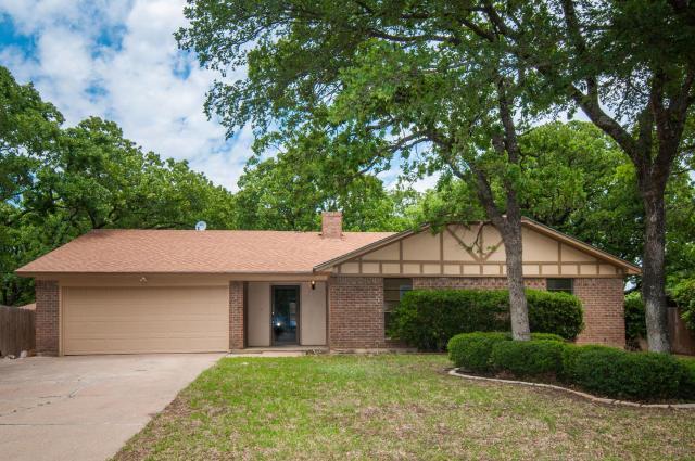 Real Estate for Sale, ListingId: 33258913, Arlington,TX76015