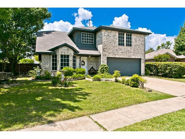 Real Estate for Sale, ListingId: 33225886, Rowlett,TX75088