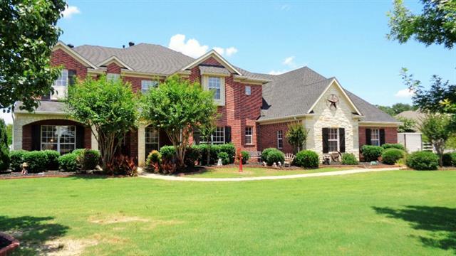 Real Estate for Sale, ListingId: 33226085, Double Oak,TX75077