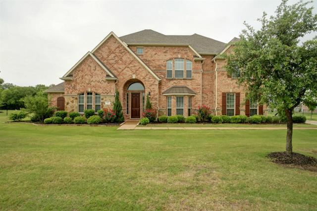 Real Estate for Sale, ListingId: 33240523, Lucas,TX75002