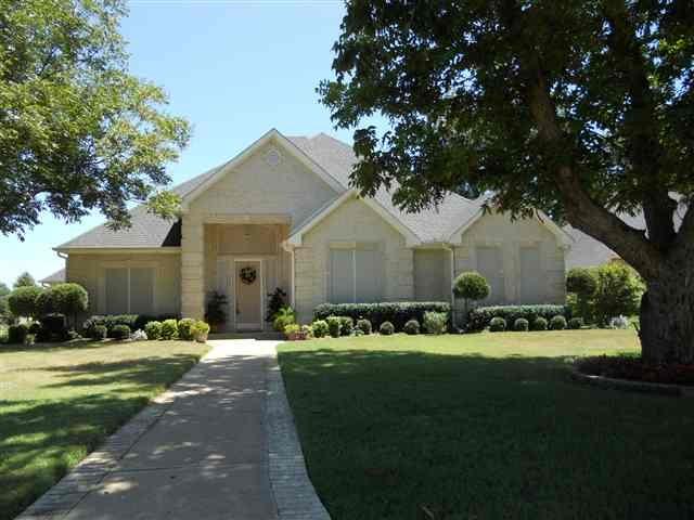 Real Estate for Sale, ListingId: 33240205, Reno,TX75462