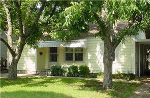 Rental Homes for Rent, ListingId:33240110, location: 221 Athenia Drive Ft Worth 76114