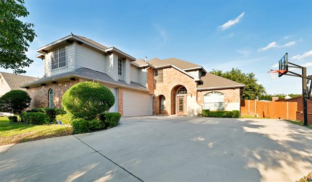 Real Estate for Sale, ListingId: 33240211, Ft Worth,TX76137