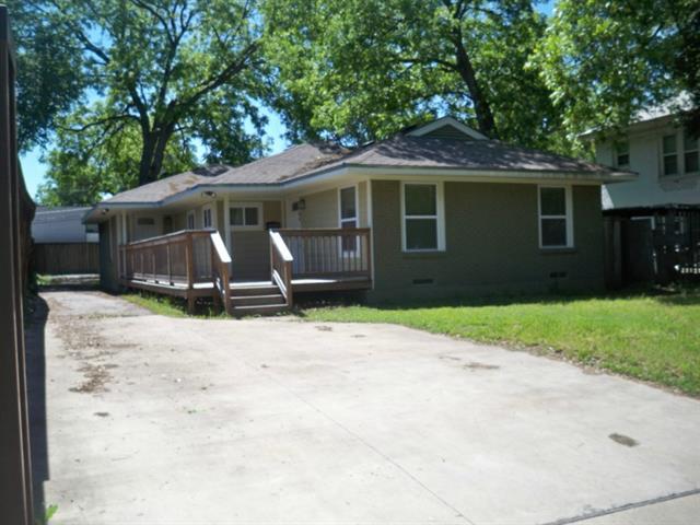 Rental Homes for Rent, ListingId:33240196, location: 2706 Knight Street Dallas 75219