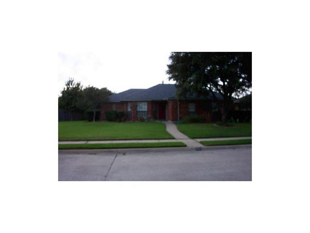 Rental Homes for Rent, ListingId:33243679, location: 108 Violet Drive Allen 75002