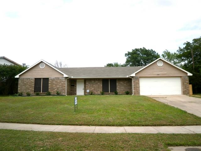 Rental Homes for Rent, ListingId:33243564, location: 1668 Poplar Drive Mesquite 75149