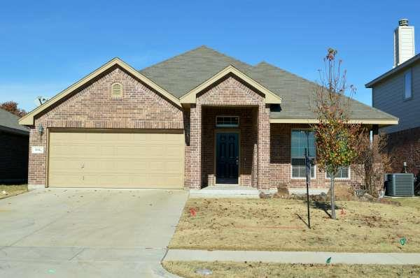 Rental Homes for Rent, ListingId:33243938, location: 834 Randall Road Weatherford 76087