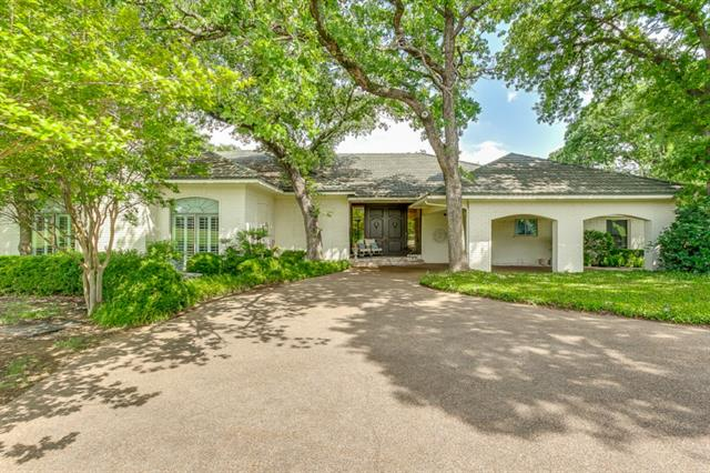 14.38 acres Burleson, TX