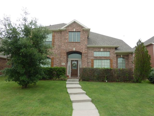 Rental Homes for Rent, ListingId:33243724, location: 8715 Dancliff Drive Frisco 75034