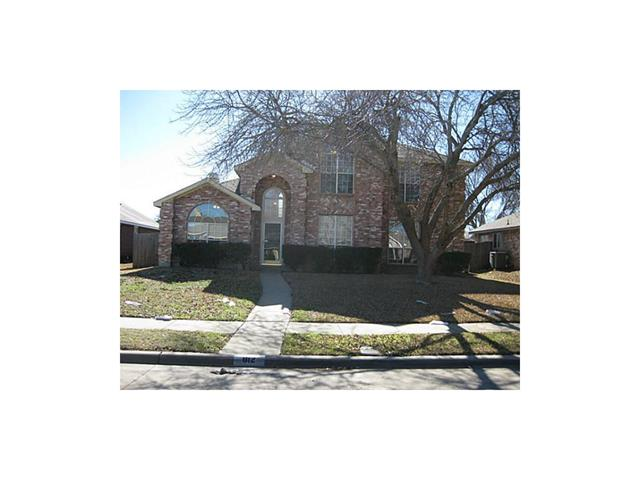 Rental Homes for Rent, ListingId:33244019, location: 812 Angel Street Cedar Hill 75104