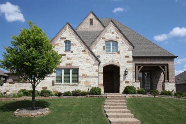 Real Estate for Sale, ListingId: 33243936, Prosper,TX75078