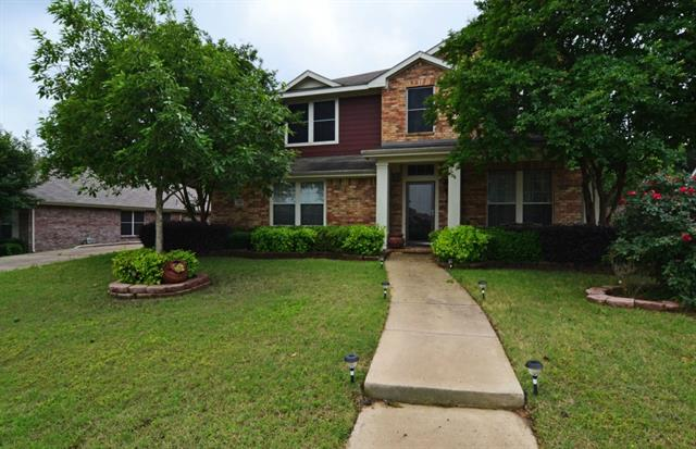 Real Estate for Sale, ListingId: 33406939, Terrell,TX75160