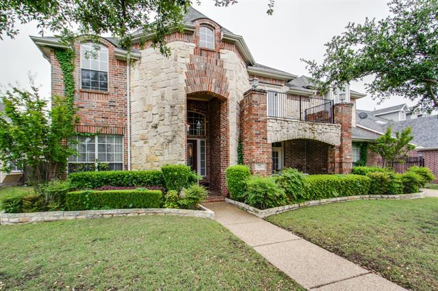 Rental Homes for Rent, ListingId:33243911, location: 4612 Oak Shores Drive Plano 75024