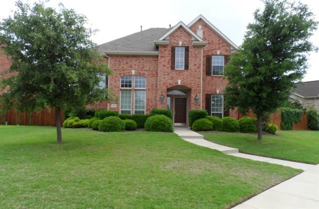 Real Estate for Sale, ListingId: 33244039, Frisco,TX75033
