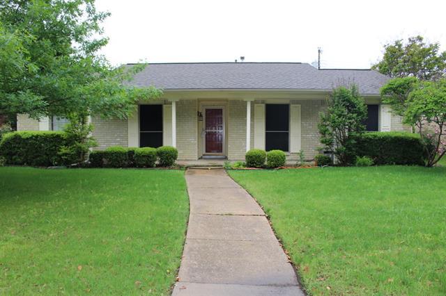 Real Estate for Sale, ListingId: 33244047, Plano,TX75023