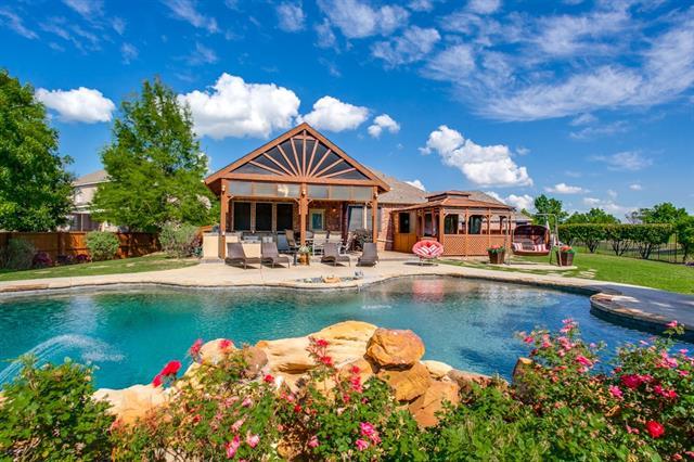 Real Estate for Sale, ListingId: 33243593, Rowlett,TX75089