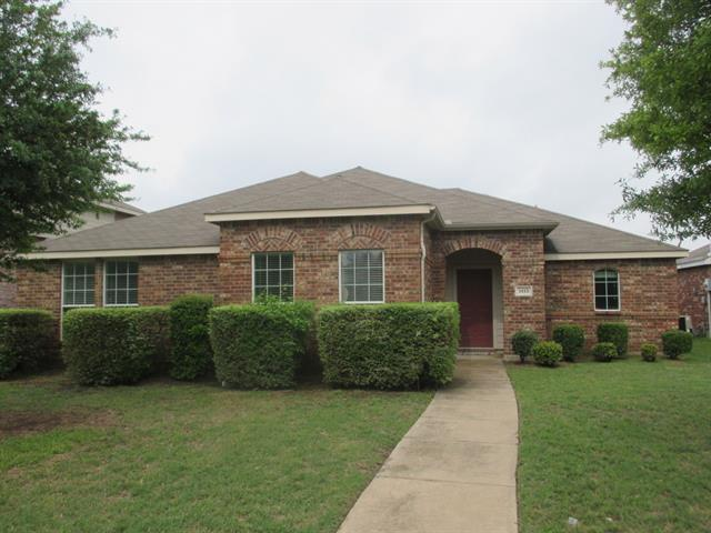 Rental Homes for Rent, ListingId:33243656, location: 1415 Heather Ridge Drive Lancaster 75146