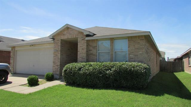 Rental Homes for Rent, ListingId:33290693, location: 3608 Clydesdale Drive Denton 76210