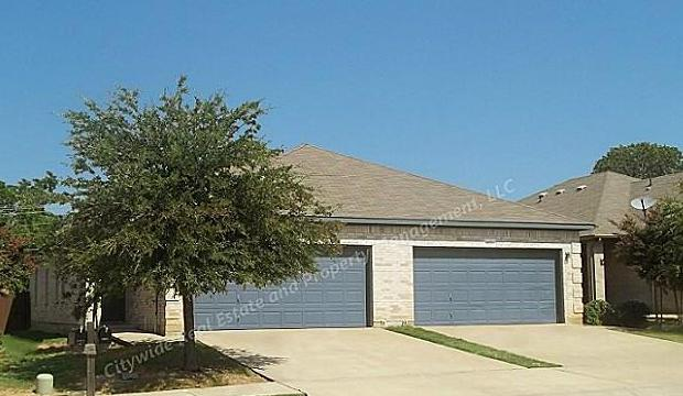 Rental Homes for Rent, ListingId:33243760, location: 1221 Redman Avenue Mesquite 75149