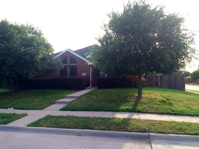 Rental Homes for Rent, ListingId:33243752, location: 8009 Inlet Street Frisco 75035