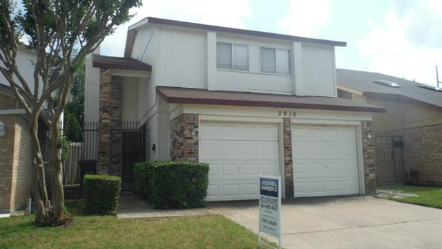Single Family Home for Sale, ListingId:33243768, location: 2910 Antares Circle Garland 75044
