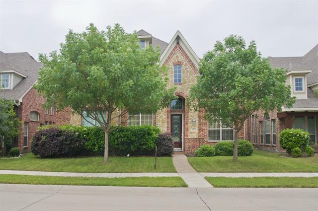 Real Estate for Sale, ListingId: 33467673, Allen,TX75002