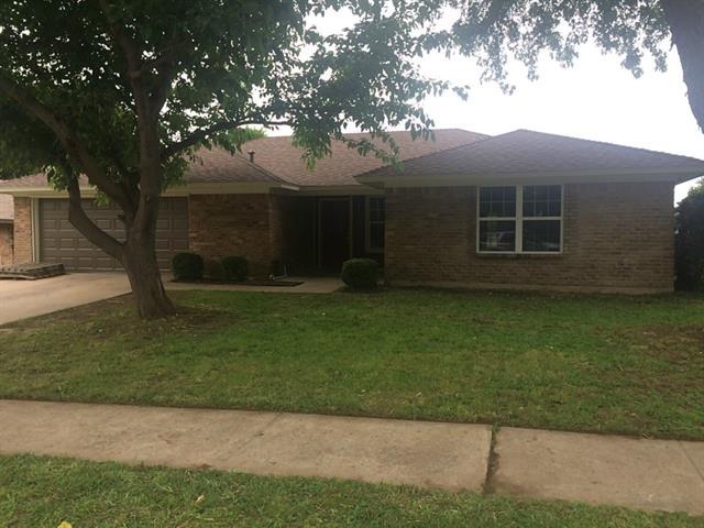 Real Estate for Sale, ListingId: 33290586, Bedford,TX76021