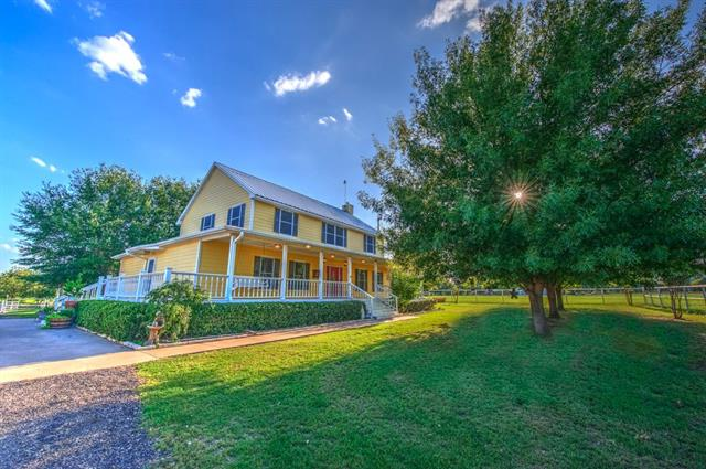 Real Estate for Sale, ListingId: 33258940, Millsap,TX76066
